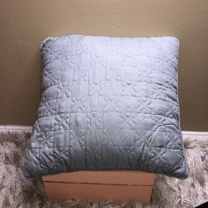 Brand new Pottery Barn Textured Throw Pillow